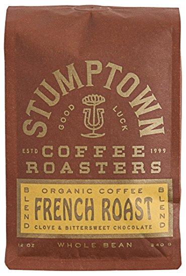 ポートランドに行ったらコーヒーは外せない!スタンプタウンコーヒーに行ってきた
