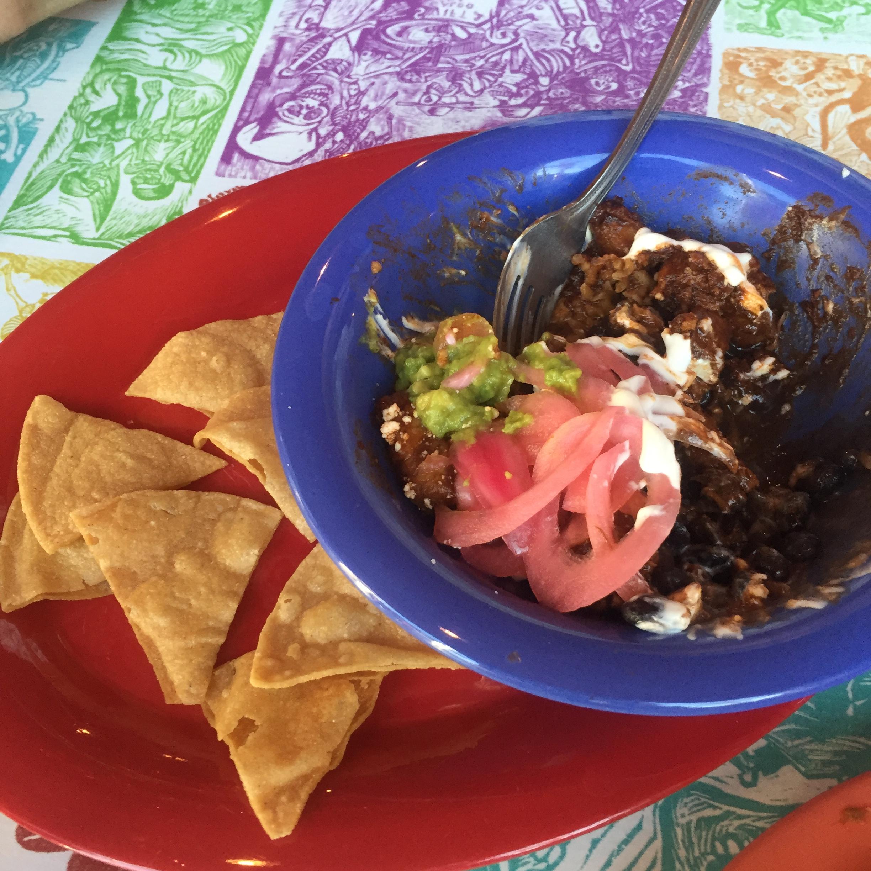 ポートランドで美味しいメキシコ料理を堪能しました!