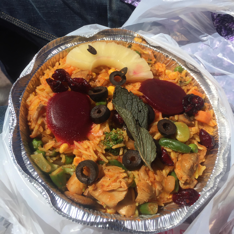 ポートランドは「食の街」。フードカート・ポッドでお気に入りのフードカートを見つけよう