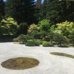 ポートランドに日本庭園?!ポートランド日本庭園で、日本の伝統美を再確認?!